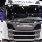 novos caminhões fenatran