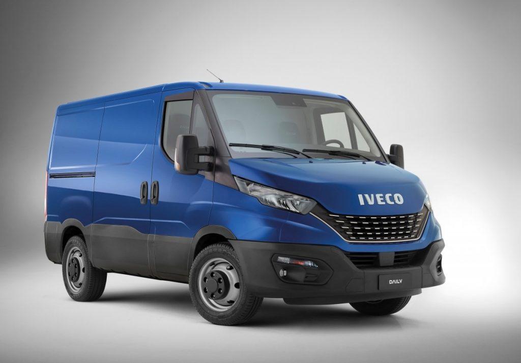 Os 6 caminhões que foram sucesso na Fenatran 2019: IVECO